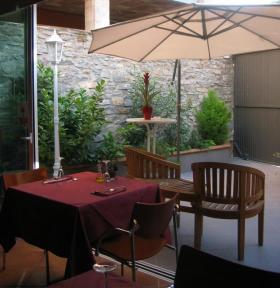 Restaurant La Cuineta