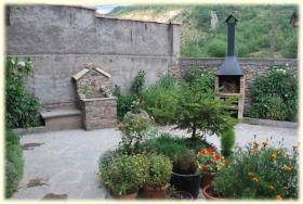 Casa Teulé