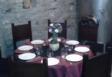 Restaurant Xic's cal Borrech