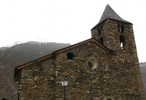 Sant Julià d'Espui