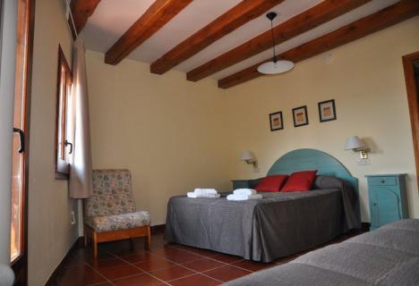 Hostal Centre del Montsec