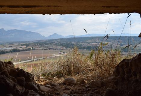 Itinerari: La Serreta de Figuerola