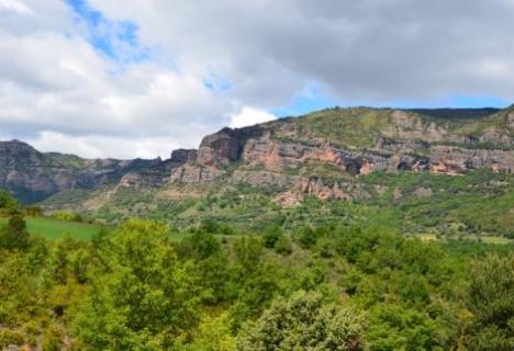 Centre BTT Pallars Jussà