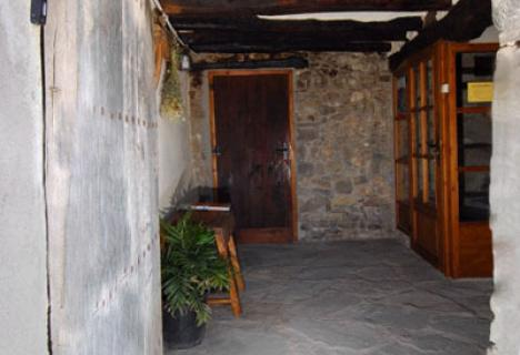 Casa Sidro